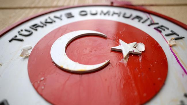 турската икономика