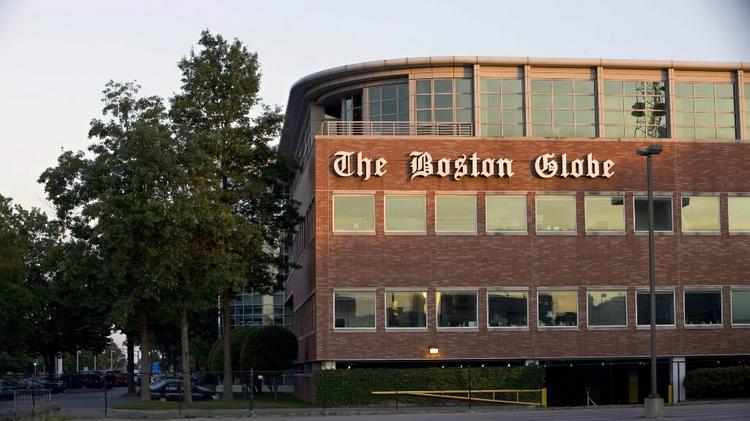 Boston Globe 1