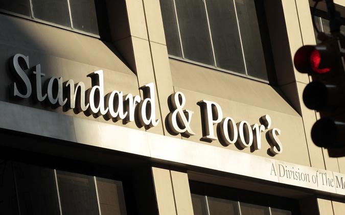 standard&poor's 2