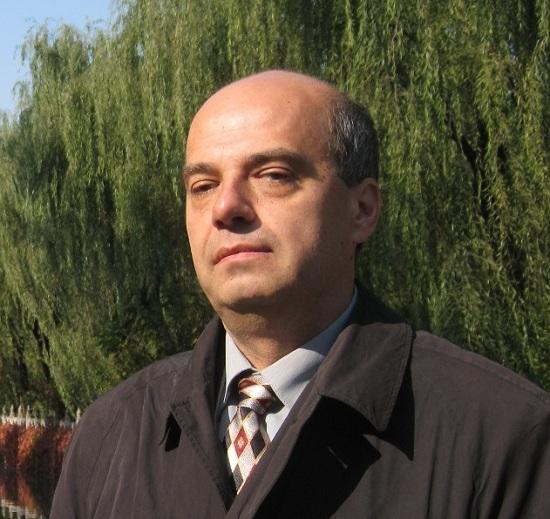 Александр Ломанов