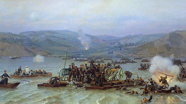 Руско-турската война