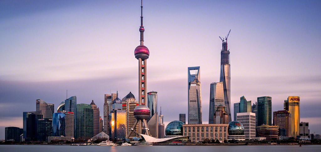 Шанхай 1
