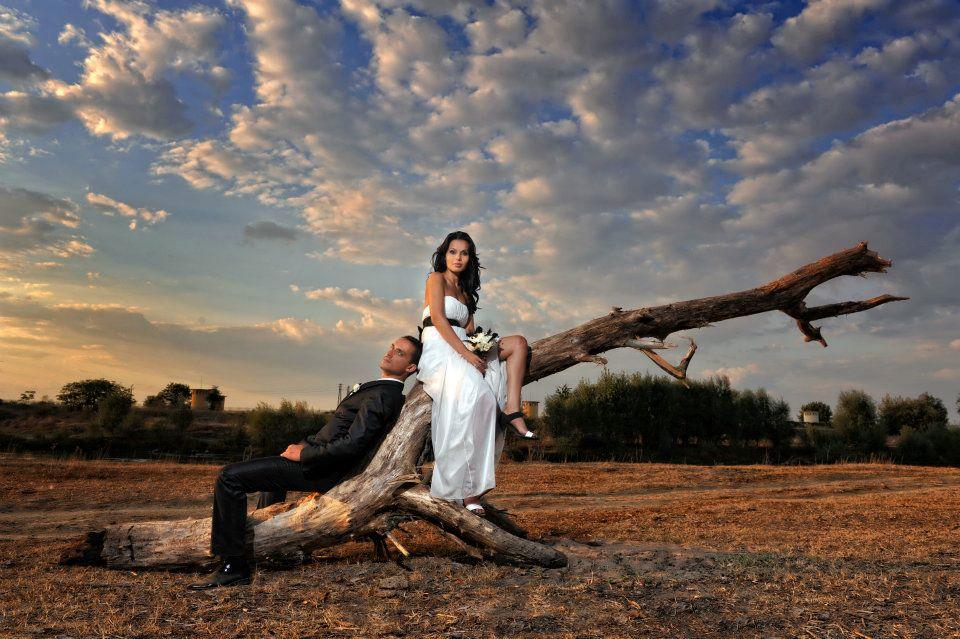 младоженци 3