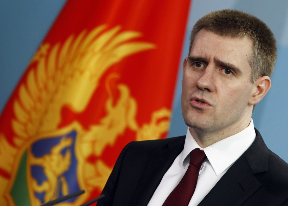 Игор Лукшич
