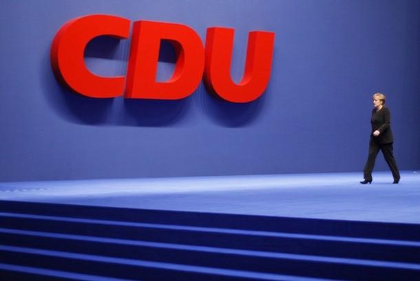 Християндемократически съюз