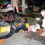 Атентат в Тайланд
