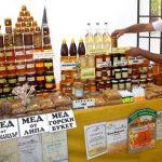 XVI-ият Национален фестивал на меда в Несебър