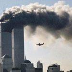 атентата от 11-ти септември 2001г.