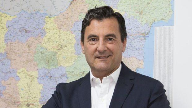 Хуан Карлос Пералехо