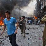 Тероризма в Близкия Изток