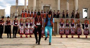 """България във филма на BBC News и Майкъл Портильо """"Големите железопътни линии на континента""""."""