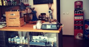 Пекарна за кафе Варна